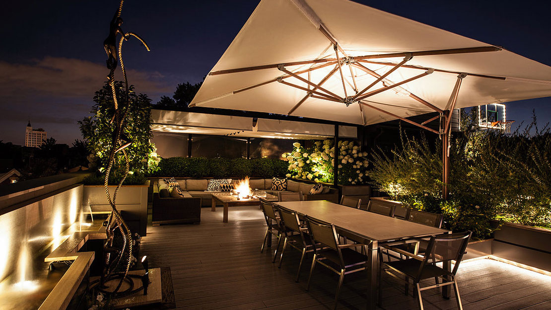 California's Best Fabric Awnings